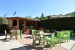 Services & amenities Camping LARRIBAL - MILLAU