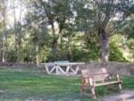 Camping Domaine Le Cerdan