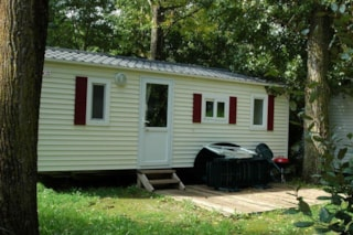 Mobile home Fidji 28m²