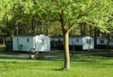 Rental - Mobile home 19m² - Camping SAINT LAMBERT