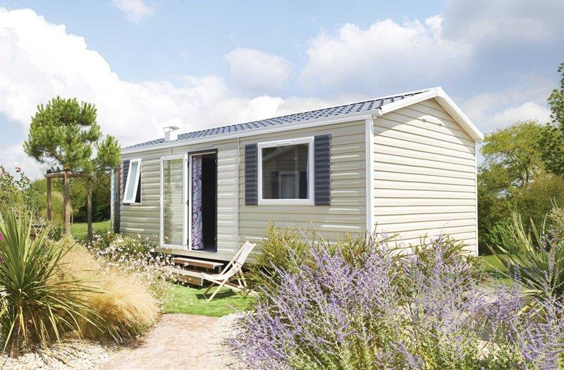 Mobile home Modulo 30m²