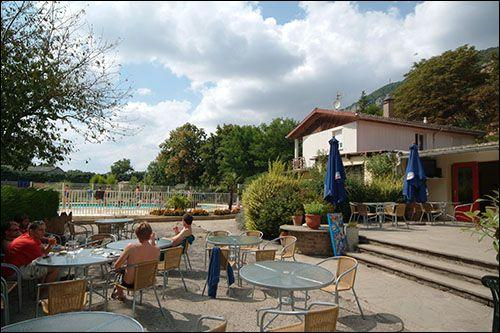 Services & amenities Camping SAINT LAMBERT - MILLAU