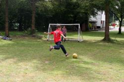 Activités Forest Glade Holiday Park - Cullompton