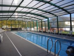 Sport activities Forest Glade Holiday Park - Cullompton