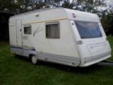 Rental - Caravan Burstner - Camping Les Bords du Tarn