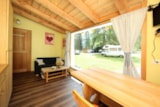 Rental - CHALET - Fiemme Village