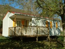 Mobil-Home Louisiane