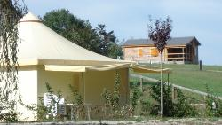 Funflower ECO 25 m² (2 camere) con sanitari