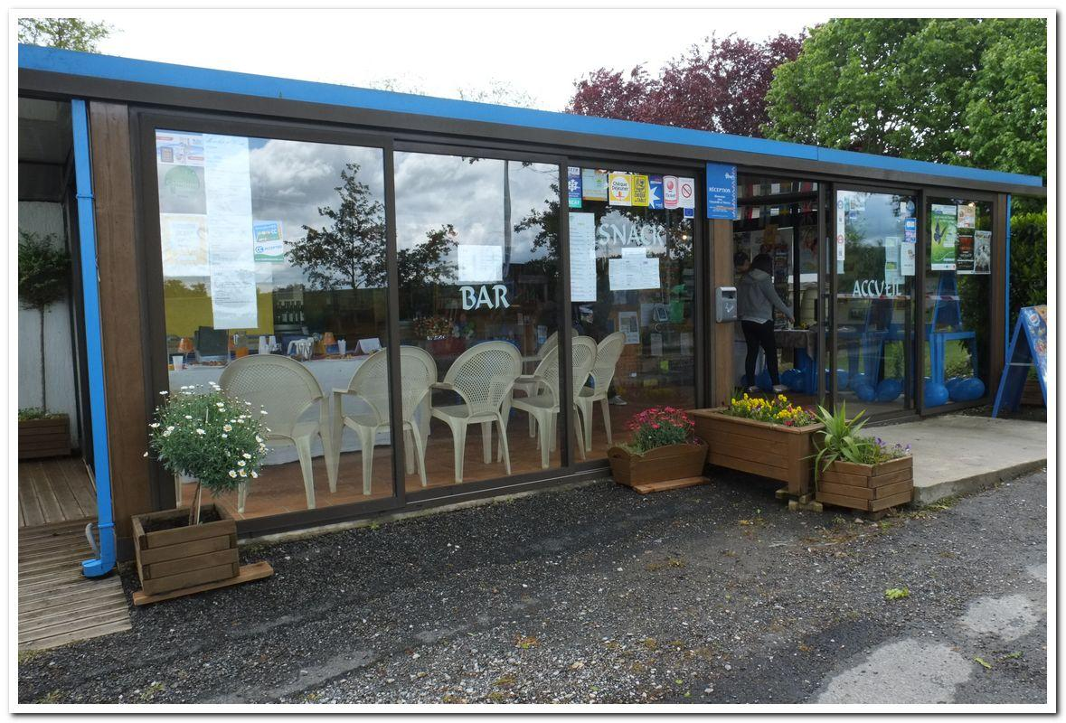 Services & amenities Flower Camping du Lac de Bonnefon - NAUCELLE