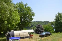 Privilege Package (1 Tent, Caravan Or Motorhome / 1 Car / Electricity 6A) + Water Point