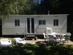 Mobil-home Eco 22m² (2 bedrooms) + 10 years