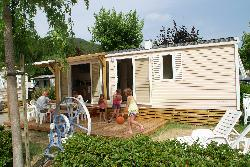Mobile Home 3 Bedrooms Premium