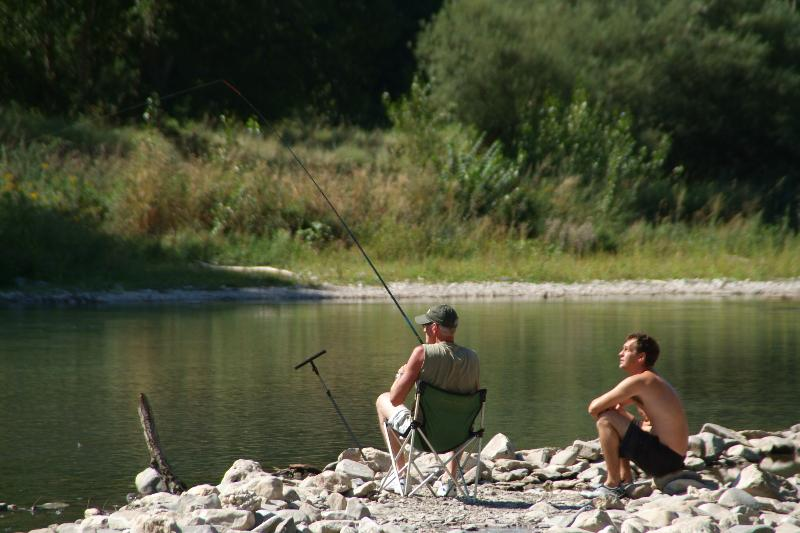 Leisure Activities Camping Les Peupliers - RIVIERE SUR TARN