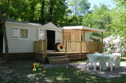 Mobile home  LOUISIANE Confort + 37m² 3 bedrooms