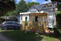 Mobilhome COTTAGE (s)