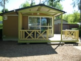 Rental - Chalet Adapted To The People With Reduced Mobility - Camping de la Vègre