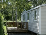 Rental - Mobile-Home - Camping de la Vègre