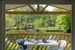 Cottage Loggia Bay *** 2 bedrooms - lake view