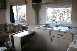 Mobile Home Bk/Ontario 8.60Mx3m - 2 Bedrooms