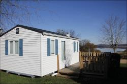 Mobile Home Ridoreve 6X4m - Lake View