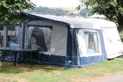 Pitch (Tent /Caravan+Electricity)