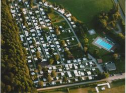 Establishment Camping Am Waldbad - Hameln