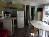 Rental - Mobil-Home CONFORT Cosy Plus 32m² - 3 bedrooms (+ Dishwasher) sunday - Camping LES CALQUIERES