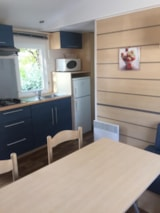 Rental - Funny Eco Wednesday - Camping LES CALQUIERES