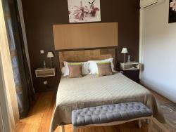 Room Orchidée 15M2,2 People, Cabin Shower 70X70, 1St Floor