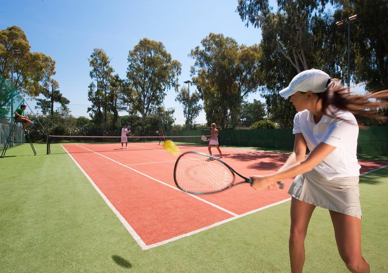 Sport activities Baia Domizia Villaggio Camping - Baia Domizia