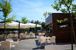 Services & amenities Camping Vigna Sul Mar - Lido Di Pomposa