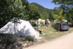 Betrieb Camping LA PLAINE - SAINT PARTHEM