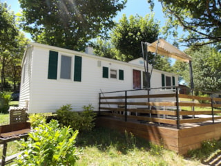 Mobile Home  38 M²