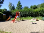Entertainment organised Camping Le Saint Etienne - VILLEFRANCHE DE PANAT