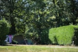 Pitch - PACKAGE CONFORT - Camping Domaine de  La SERRE