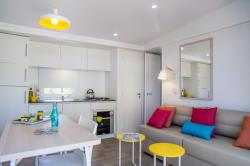 Mobile Home Luxury 3 Bedrooms - Terrace
