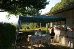 Establishment Camping Municipal La Coume - Albies