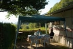 Feriested Camping Municipal LA COUME - ALBIES