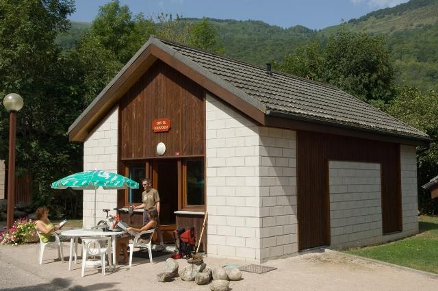 Chalet tipo C