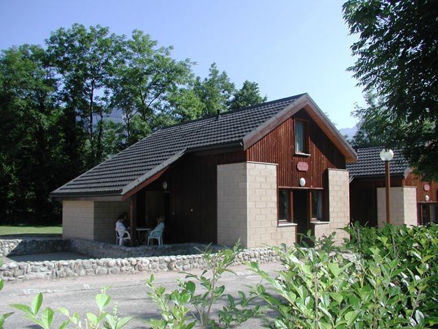 Chalet tipo D