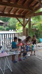 Animations Camping Le Pin - Saint Justin