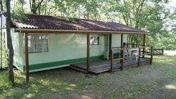Mobile-home Vintage 2 bedrooms