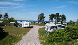 FDM Camping Hegedal Strand
