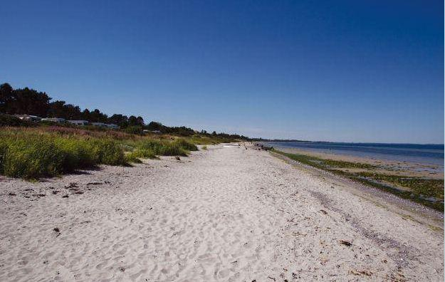 Plages FDM Camping Hegedal Strand - Glesborg