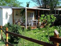 Mobile Home Sun Eco 20M² 2 Rooms