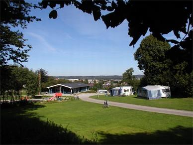 Establishment Fjordlyst Aabenraa City Camping - Aabenraa