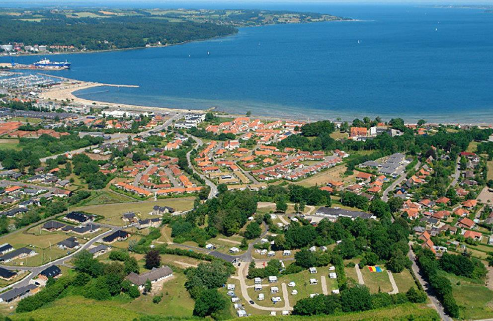 Province Fjordlyst Aabenraa City Camping - Aabenraa