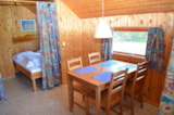 Rental - Cottage B - Myrhøj Camping