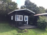 Rental - Cottage D - Myrhøj Camping