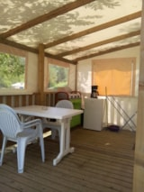Rental - Cottage Valentin - Camping DU LAC
